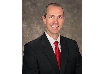 Kansas City neurologist Jeffrey W. Thornton, MD