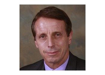 San Diego cardiologist Jeffrey Williams, MD