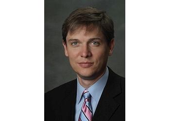 Clarksville criminal defense lawyer Jeffry S. Grimes