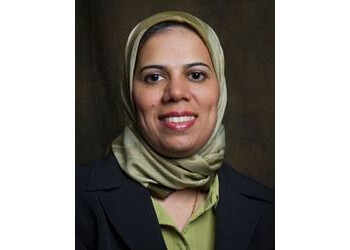Beaumont endocrinologist Jehanara Ahmed, MD