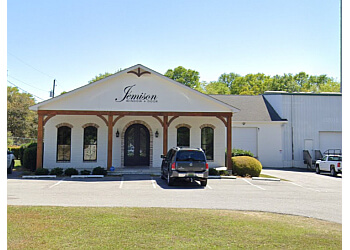Mobile window company Jemison Window & Door