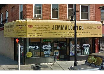 Jersey City pawn shop Jemma Loan Co Inc.