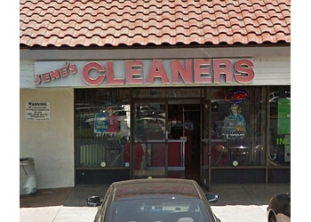 El Monte dry cleaner Jene's Cleaners
