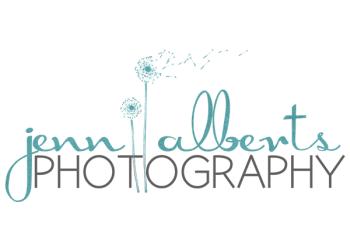 Spokane wedding photographer Jenn Alberts Photography