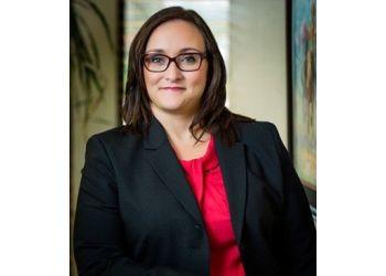 Oklahoma City business lawyer Jennifer A Bruner