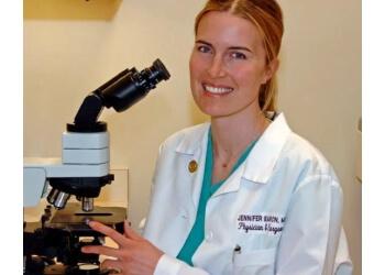 San Jose dermatologist Jennifer Baron MD