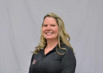 Reno physical therapist Jennifer Barrett, MPT, CSCS, BASI