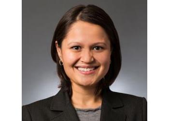 Lakewood endocrinologist Jennifer Bernard, MD