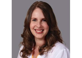 Huntington Beach pediatrician Jennifer Birkhauser, MD, FAAP