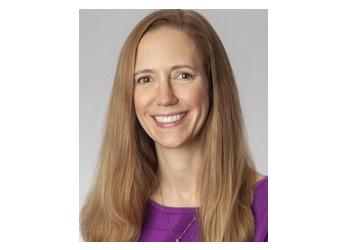 Colorado Springs ent doctor Jennifer R. Decker, MD