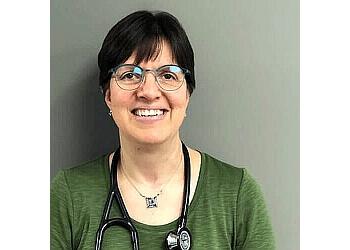 Stamford pediatrician Jennifer F. Henkind, MD