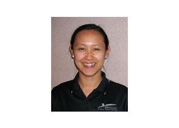 Worcester physical therapist Jennifer Gorman, DPT