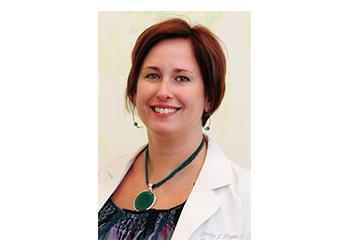 Montgomery gynecologist Jennifer J. Logan, MD