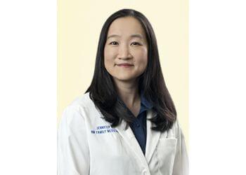Dallas primary care physician Jennifer K Bang, MD