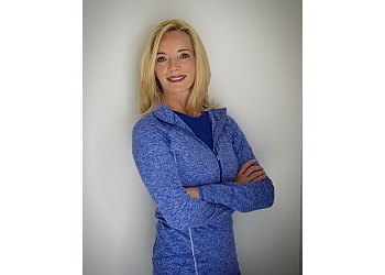 Houston physical therapist Jennifer Klein, PT
