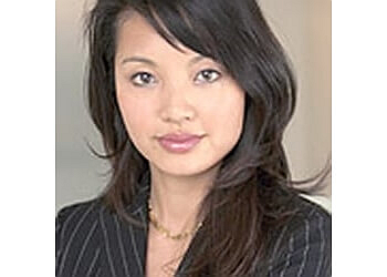 Huntington Beach criminal defense lawyer  Jennifer Le