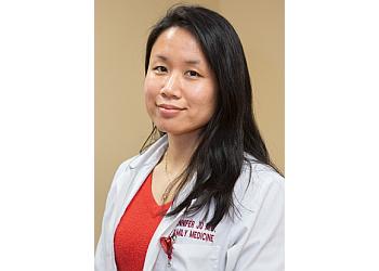 Bridgeport primary care physician Jennifer M. Ju, MD