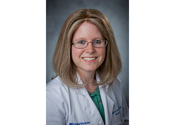 Durham endocrinologist Jennifer M. Perkins, MD