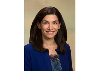 Newport News dermatologist Jennifer M. Ragi, MD
