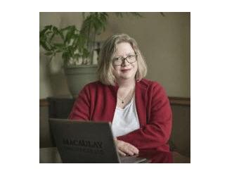 St Paul divorce lawyer Jennifer Macaulay  - Macaulay Law Offices