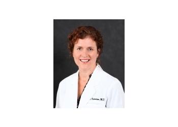 Columbus rheumatologist JENNIFER M. RICHARDSON, MD, FACR