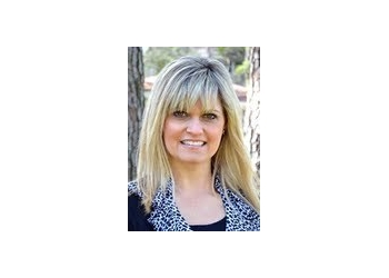 Shreveport marriage counselor Jennifer Monsour, LPC, LMFT
