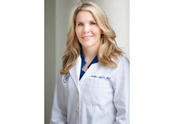 Lafayette dermatologist Jennifer Myers, MD