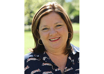 Athens marriage counselor Jennifer Price Smith, LMFT