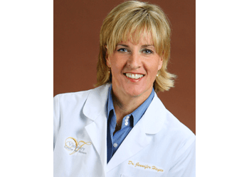 Clearwater gynecologist Jennifer S. Hayes, DO, FACOOG
