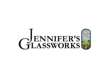Atlanta window company Jennifer's Glassworks LLC