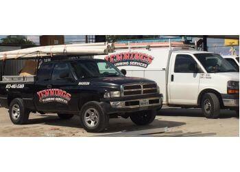 Carrollton plumber Jennings Plumbing Services, Inc.