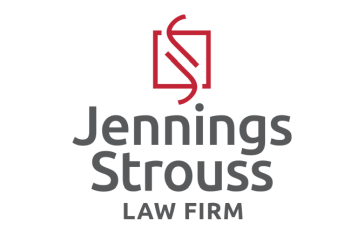 Peoria real estate lawyer Jennings, Strouss & Salmon, P.L.C.