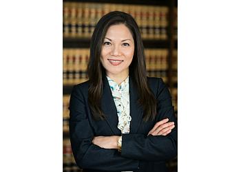 Concord personal injury lawyer Jenny C. Tiu
