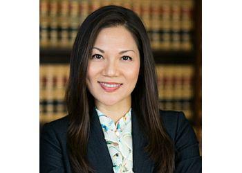 Vallejo personal injury lawyer Jenny C. Tiu