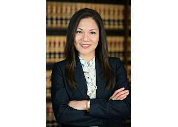 Walnut Creek medical malpractice lawyer Jenny C. Tiu