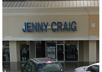 Corpus Christi weight loss center Jenny Craig