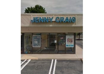 Richmond weight loss center Jenny Craig