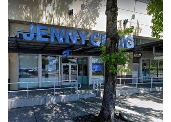 Seattle weight loss center Jenny Craig