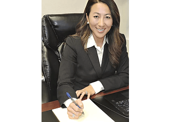 Hayward immigration lawyer Jenny K. Hong