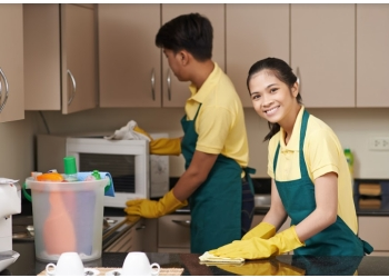Hartford house cleaning service Jenny's Cleaning Service