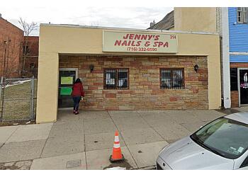 Buffalo nail salon Jenny's Nails