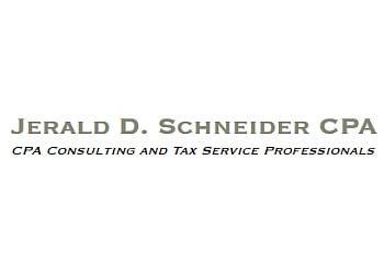 Santa Clarita accounting firm Jerald D. Schneider CPA