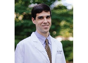 Augusta dermatologist Jeremiah A. Miller III, MD, FAAD