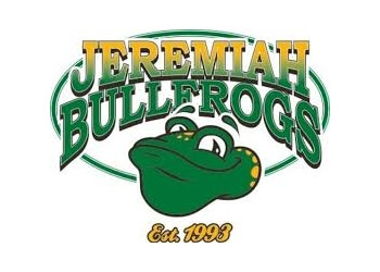Topeka sports bar Jeremiah Bullfrogs Sports Bar and Grille