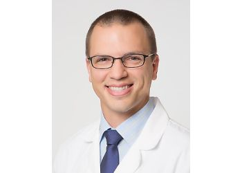 Raleigh oncologist Jeremiah C. Boles, MD - REX Hematology Oncology Associates
