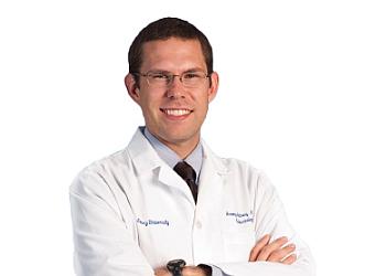 Athens endocrinologist Jeremy Anthony, MD