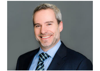 Chicago business lawyer Jeremy Bell