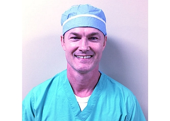 Birmingham pain management doctor Jeremy Clark Barlow, MD