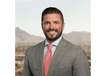Phoenix social security disability lawyer Jeremy D. Pekas