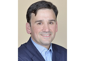 Bridgeport dermatologist Jeremy E. Moss, MD